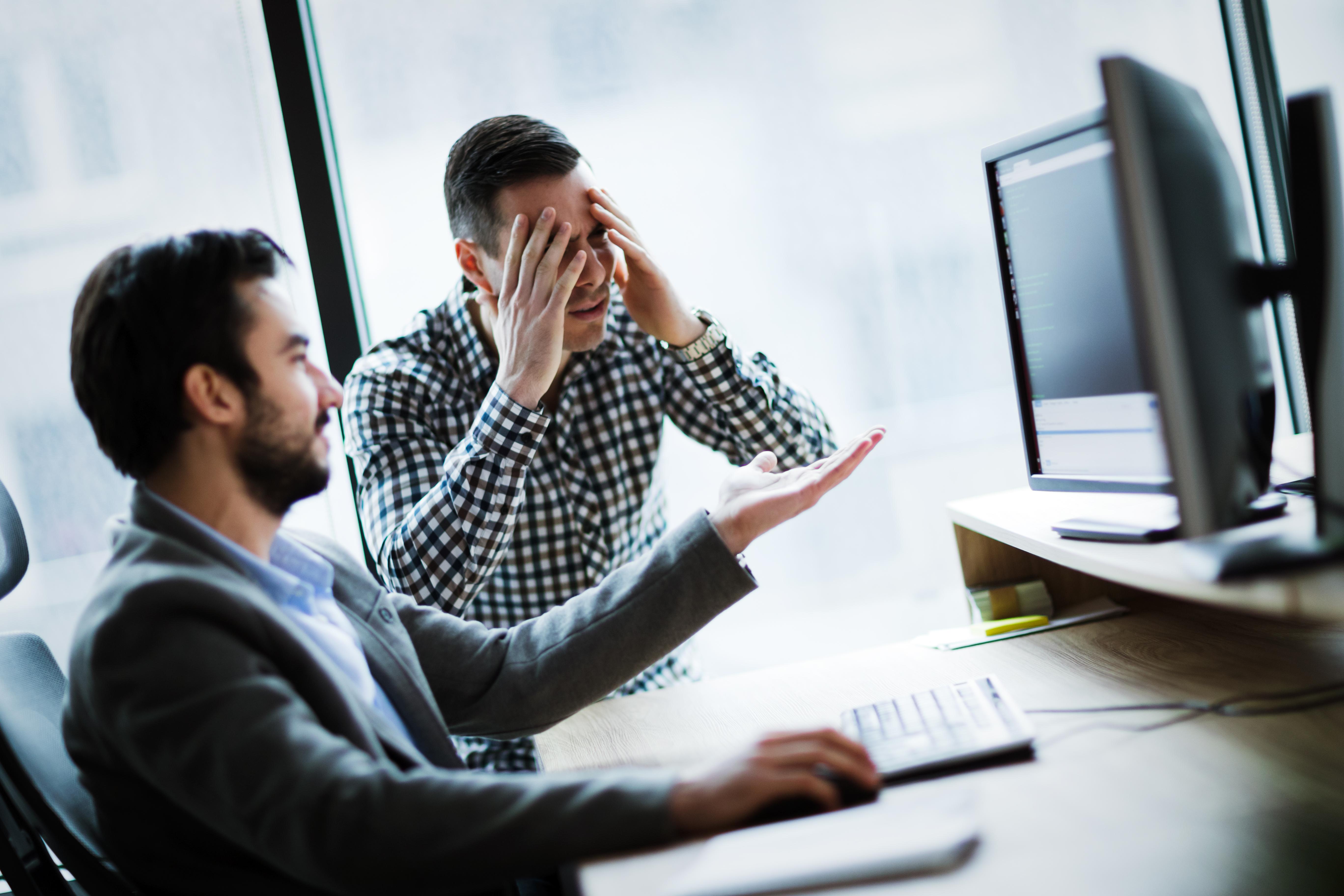 Factors that determine a substandard law firm