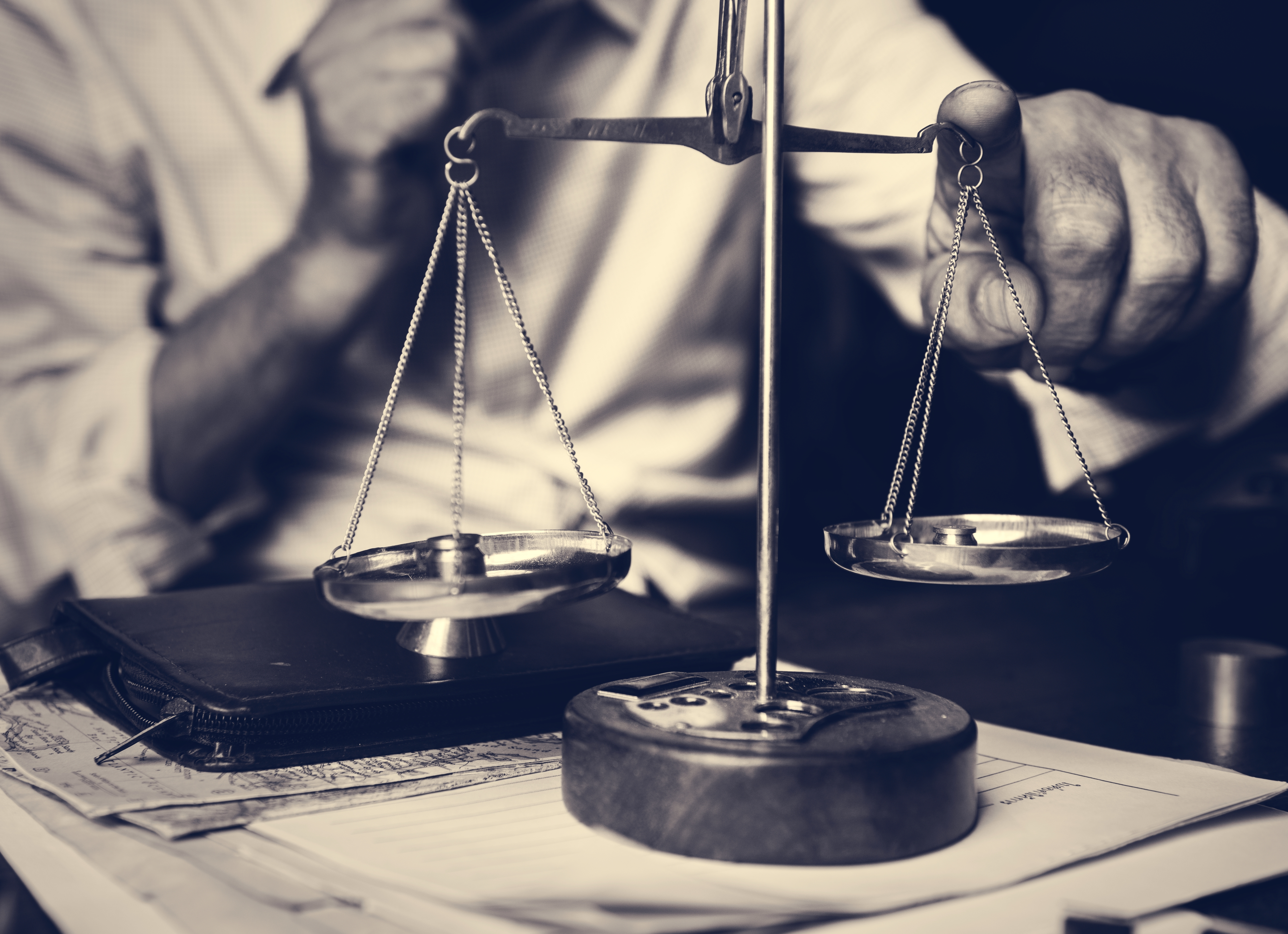 Benefits of hiring the best criminal law solicitors